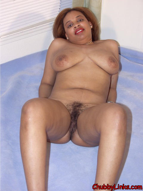 big fat black naked women