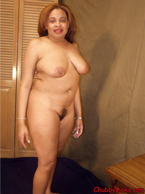 Cross-Cultural nude black bbw